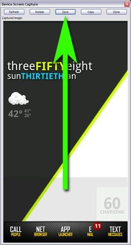screensave